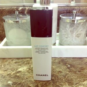 Chanel Creamy Cleansing Mil